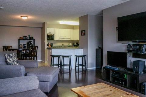 Condo for sale at 1605 7 Ave Unit 205 Cold Lake Alberta - MLS: E4154270
