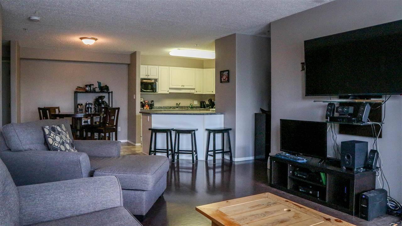 Condo for sale at 1605 7 Ave Unit 205 Cold Lake Alberta - MLS: E4154270