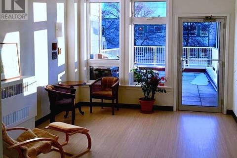 Condo for sale at 1625 Badham Blvd Unit 205 Regina Saskatchewan - MLS: SK799118