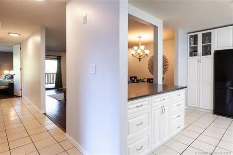 Condo for sale at 1660 Ufton Ct Unit 205 Kelowna British Columbia - MLS: 10182450