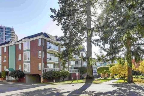 Condo for sale at 1695 Augusta Ave Unit 205 Burnaby British Columbia - MLS: R2345122