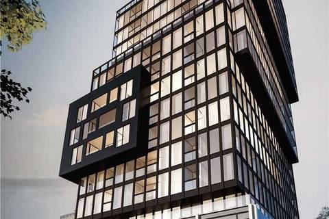 Apartment for rent at 17 Dundonald St Unit 205 Toronto Ontario - MLS: C4628252
