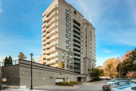 Residential property for sale at 170 Water St Unit 205 Cambridge Ontario - MLS: 40036328
