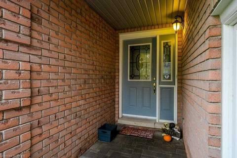 Condo for sale at 1742 Ravenwood Dr Unit 205 Peterborough Ontario - MLS: X4663243