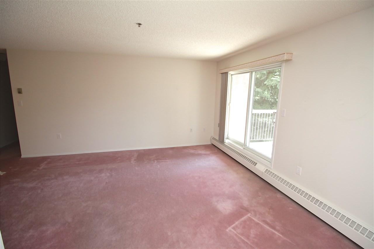 For Sale: 205 - 17511 98a Avenue, Edmonton, AB   2 Bed, 2 Bath Condo for $199,900. See 15 photos!