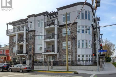 Condo for sale at 1765 Oak Bay Ave Unit 205 Victoria British Columbia - MLS: 410676