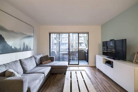 Condo for sale at 1770 12th Ave W Unit 205 Vancouver British Columbia - MLS: R2422266