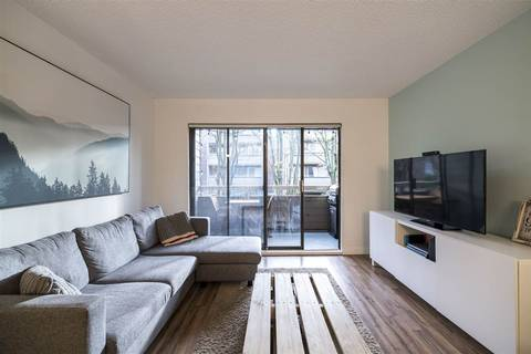 Condo for sale at 1770 12th Ave W Unit 205 Vancouver British Columbia - MLS: R2431065