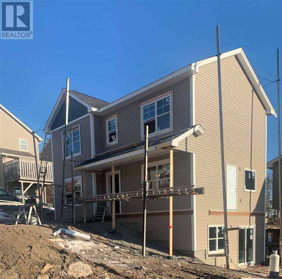 House for sale at 18 Wakefield Ct Unit 205 Middle Sackville Nova Scotia - MLS: 202001856