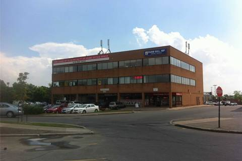 Commercial property for lease at 180 Sandalwood Pkwy Apartment 205 Brampton Ontario - MLS: W4627912