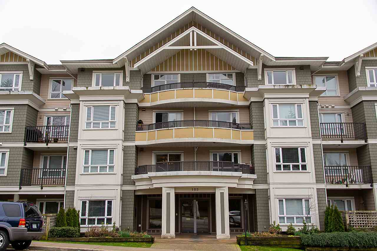 Removed: 205 - 183 West 23rd Street, North Vancouver, BC - Removed on 2020-03-20 05:27:13