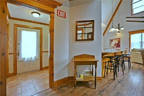 Condo for sale at 184 Snowbridge Wy Unit 205 Blue Mountains Ontario - MLS: X4437961