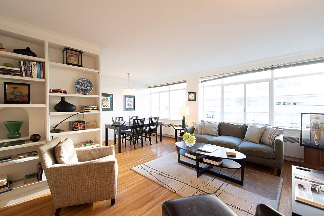 Buliding: 1975 Pendrell Street, Vancouver, BC