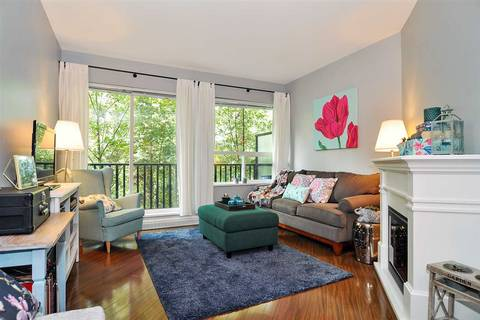 Condo for sale at 19830 56 Ave Unit 205 Langley British Columbia - MLS: R2408909