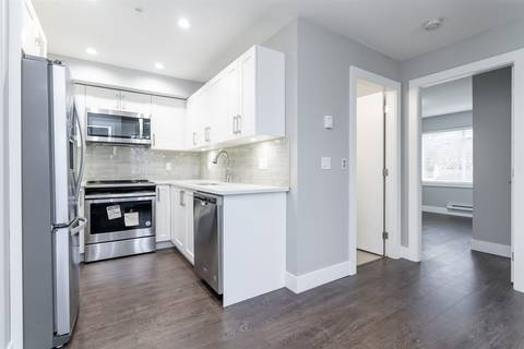Condo for sale at 1990 Westminster Ave Unit 205 Port Coquitlam British Columbia - MLS: R2386262