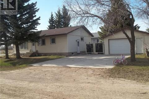 House for sale at 205 1st Ave W Englefeld Saskatchewan - MLS: SK750806