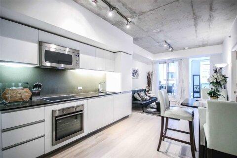 205 - 20 Gladstone Avenue, Toronto | Image 1
