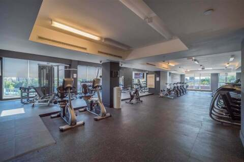 Apartment for rent at 20 Minowan Miikan Ln Unit 205 Toronto Ontario - MLS: C4807788