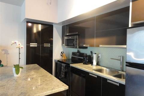 Apartment for rent at 20 Stewart St Unit 205 Toronto Ontario - MLS: C4550084