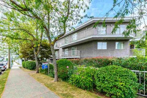 Condo for sale at 2023 Franklin St Unit 205 Vancouver British Columbia - MLS: R2400359
