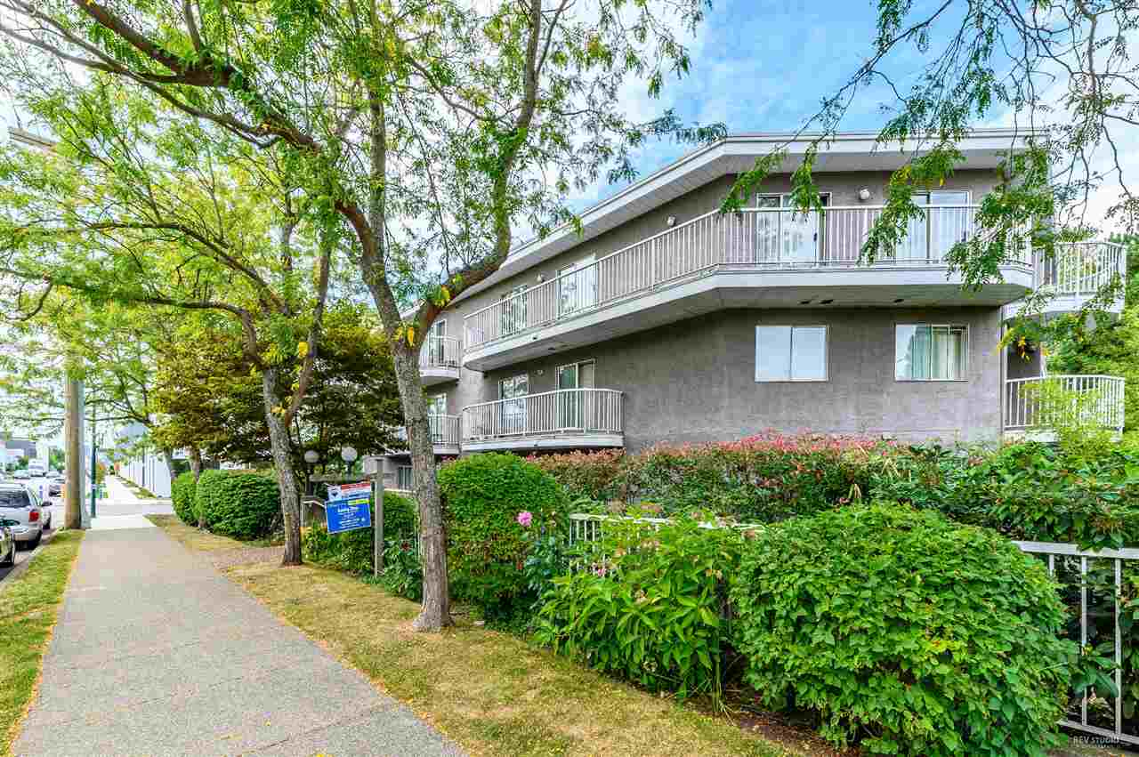 Removed: 205 - 2023 Franklin Street, Vancouver, BC - Removed on 2020-02-15 05:33:14