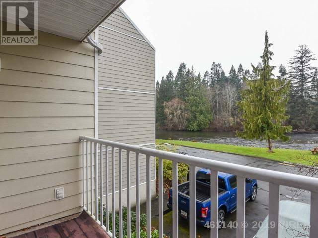 Condo for sale at 205 1st St Unit 205 Courtenay British Columbia - MLS: 461140