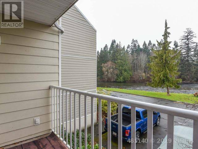 Condo for sale at 205 1st St Unit 205 Courtenay British Columbia - MLS: 461140