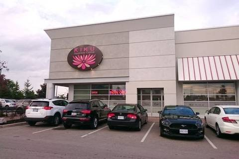 Commercial property for sale at 230 Commerce Valley Dr Unit 205-206 Markham Ontario - MLS: N4707543