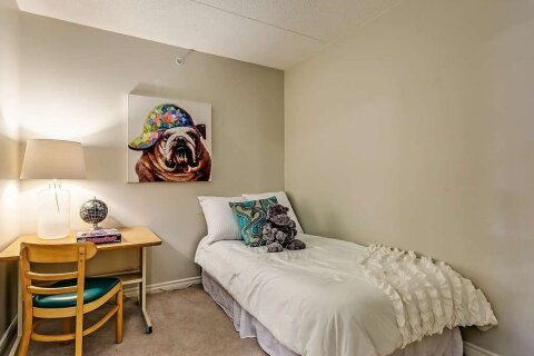 Apartment for rent at 2065 Appleby Line Unit 205 Burlington Ontario - MLS: W5001757