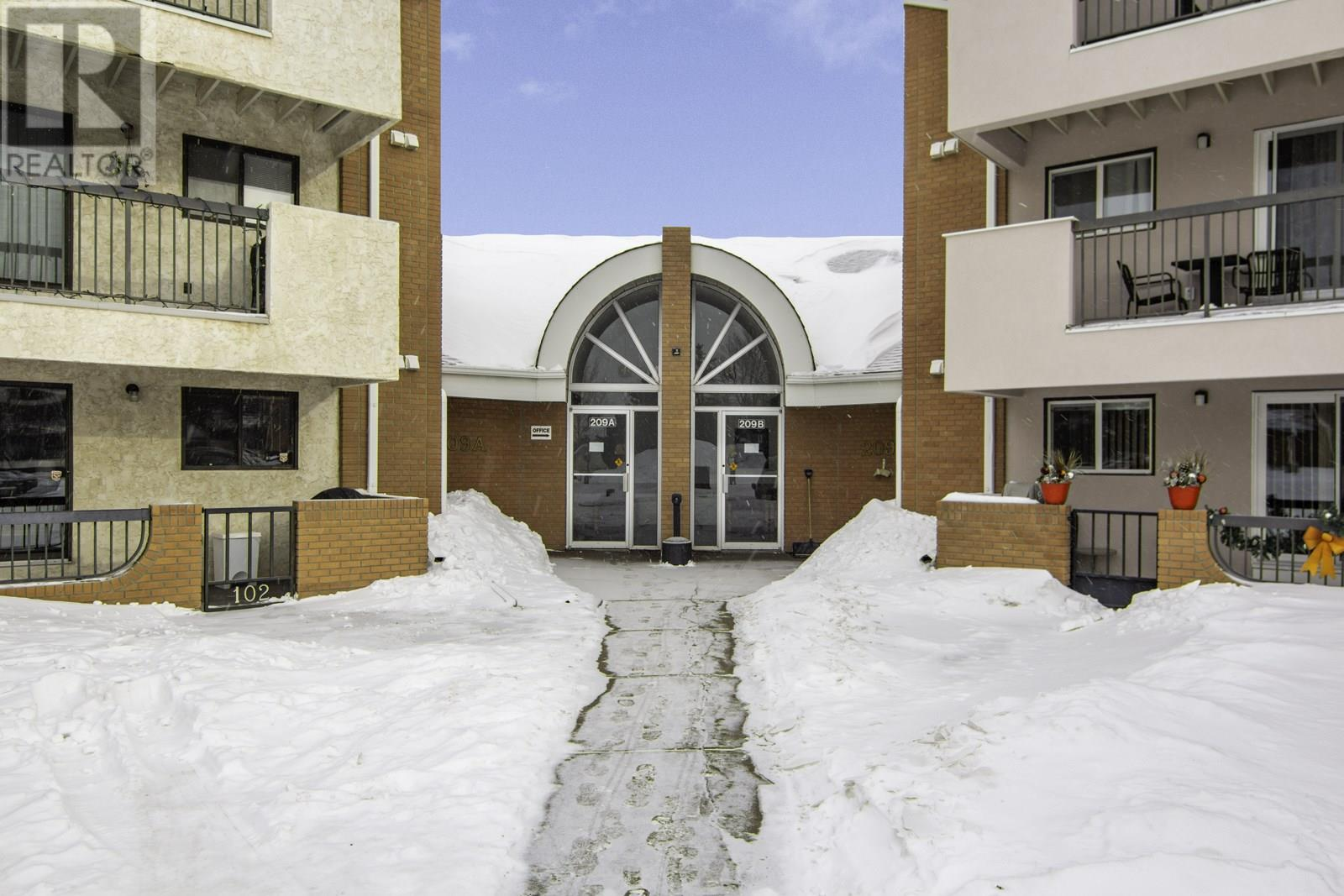 Removed: 205 - 209a Cree Place, Saskatoon, SK - Removed on 2019-05-24 22:48:03