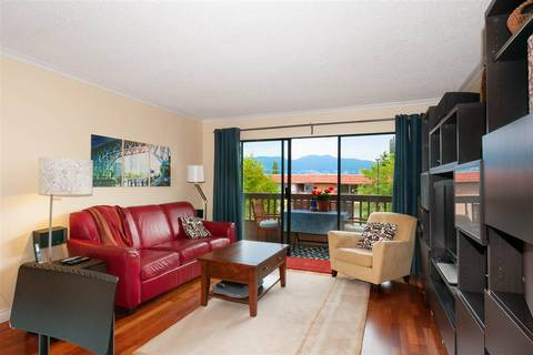 Condo for sale at 2100 3rd Ave W Unit 205 Vancouver British Columbia - MLS: R2387514