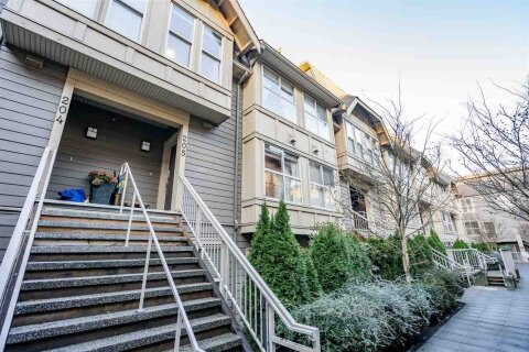 Townhouse for sale at 2110 Rowland St Unit 205 Port Coquitlam British Columbia - MLS: R2521189