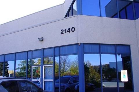 Commercial property for lease at 2140 Winston Park Dr Apartment 205 Oakville Ontario - MLS: W4535354