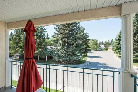 Condo for sale at 2144 Paliswood Rd Southwest Unit 205 Calgary Alberta - MLS: C4246095