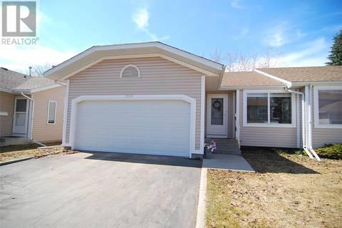 Townhouse for sale at 218 Laronge Rd Unit 205 Saskatoon Saskatchewan - MLS: SK803399