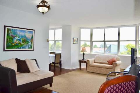 Condo for sale at 2199 Sixth Line Unit 205 Oakville Ontario - MLS: W4822229