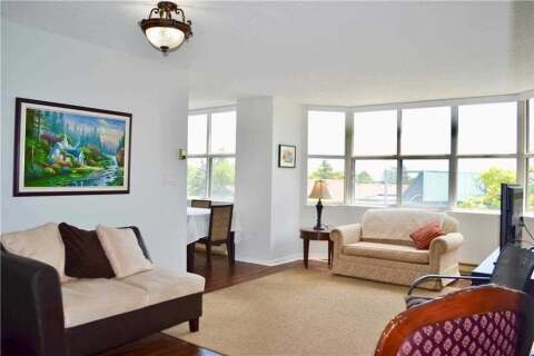 Condo for sale at 2199 Sixth Line Unit 205 Oakville Ontario - MLS: W4917442