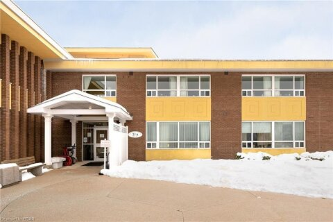 Home for sale at 21A Belvedere Ave Unit 205 Parry Sound Ontario - MLS: 40055290