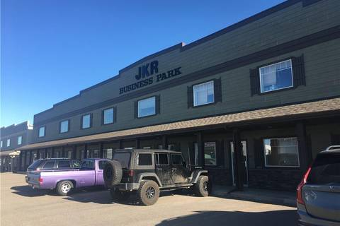Commercial property for sale at 220 3 St Northeast Unit 205 Black Diamond Alberta - MLS: C4271523