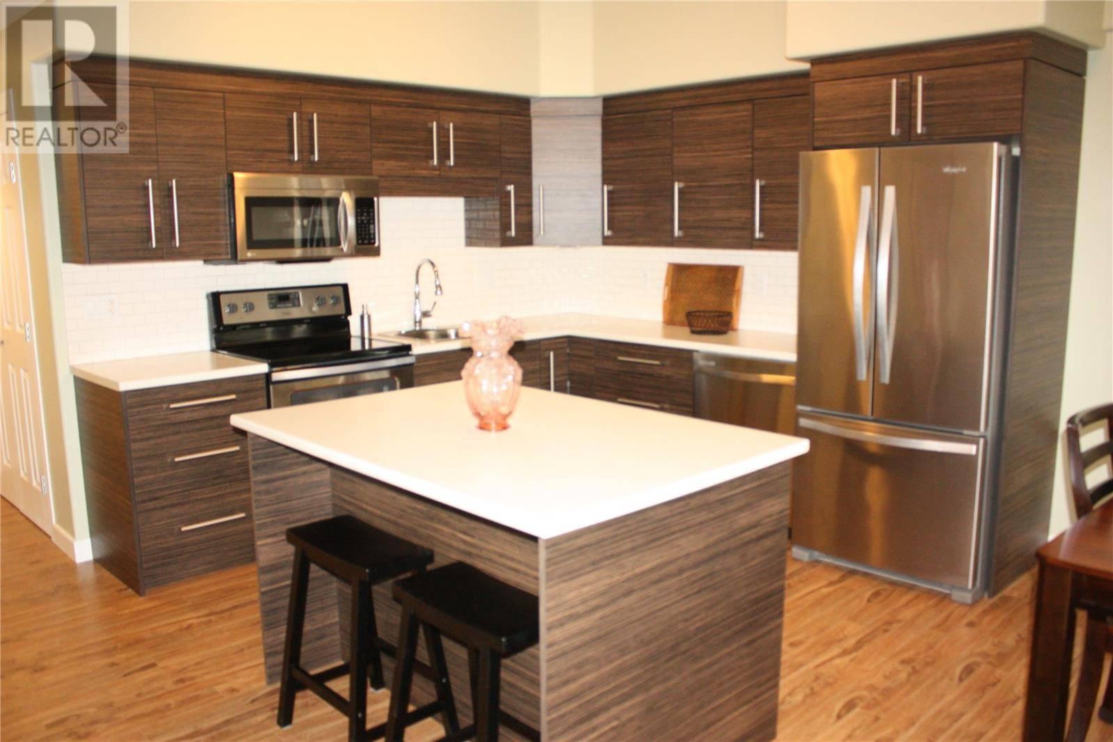 Condo for sale at 220 Mccallum Ave Unit 205 Birch Hills Saskatchewan - MLS: SK767244