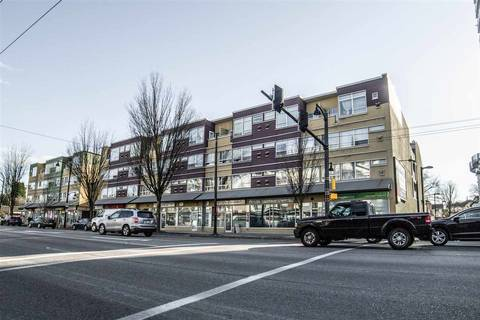 Condo for sale at 2238 Kingsway  Unit 205 Vancouver British Columbia - MLS: R2344875