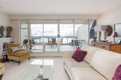Condo for sale at 2274 Folkestone Wy Unit 205 West Vancouver British Columbia - MLS: R2451842
