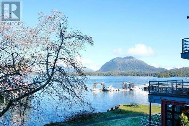 Townhouse for sale at 230 Main St Unit 205 Tofino British Columbia - MLS: 466710