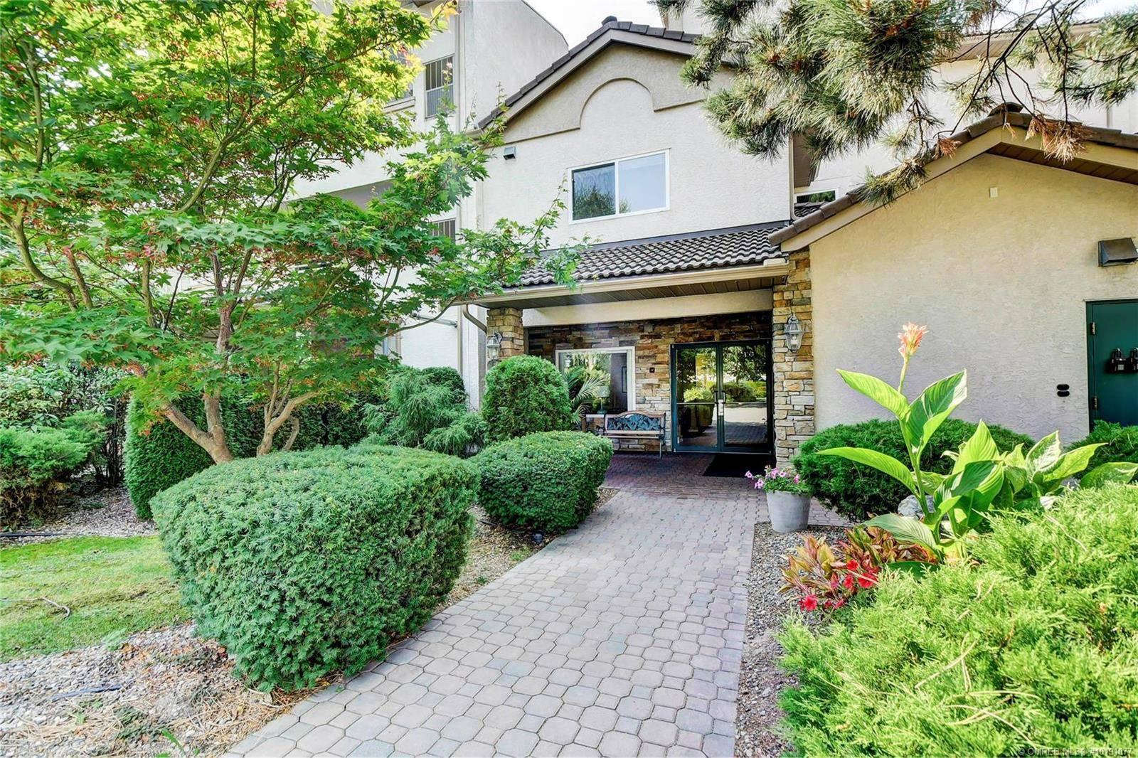 Condo for sale at 2300 Benvoulin Rd Unit 205 Kelowna British Columbia - MLS: 10191077