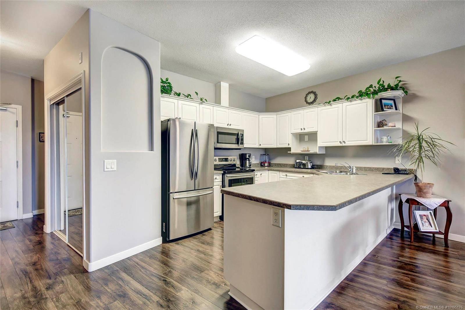 Condo for sale at 2300 Benvoulin Rd Unit 205 Kelowna British Columbia - MLS: 10195176
