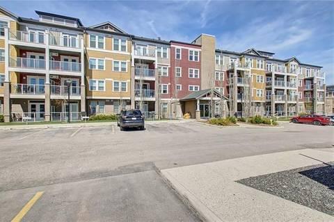 Condo for sale at 2300 Evanston Sq Northwest Unit 205 Calgary Alberta - MLS: C4244328