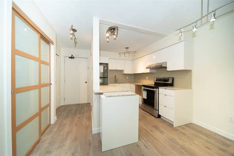 Condo for sale at 2328 Oxford St Unit 205 Vancouver British Columbia - MLS: R2391864