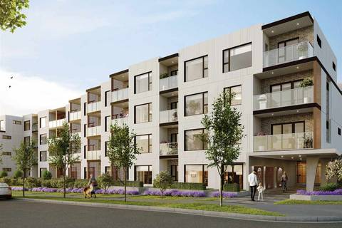 Condo for sale at 2345 Rindall Ave Unit 205 Coquitlam British Columbia - MLS: R2405371
