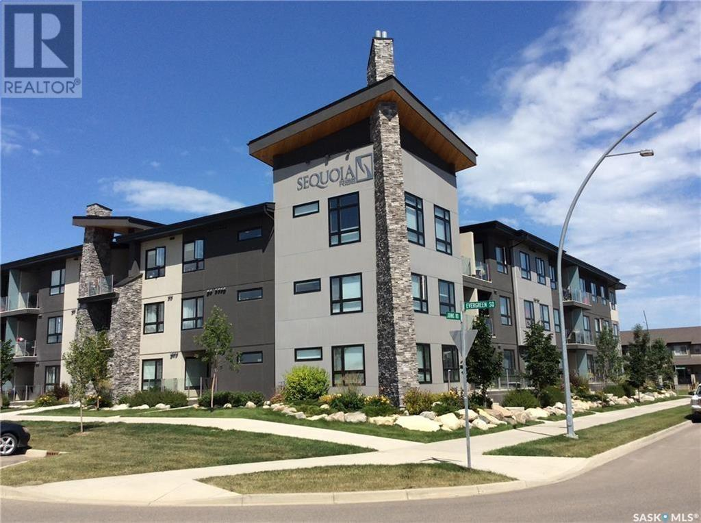 Removed: 205 - 235 Evergreen Square, Saskatoon, SK - Removed on 2019-02-20 04:30:04