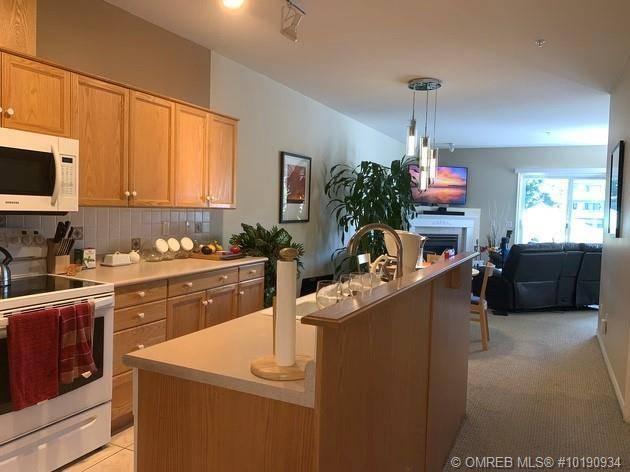 Condo for sale at 2388 Baron Rd Unit 205 Kelowna Bc British Columbia - MLS: 10190934